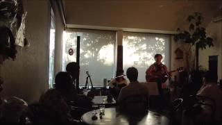 トワ・エ・モワさんの虹と「雪のバラード」を歌ってみました。