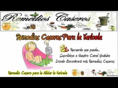 Remedios Caseros para la Varicela, Baños Naturales para la Varicela, Aliviar los ...
