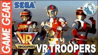 Video VR Troopers 最後までプレイ 【GAME GEAR】 ギアコンバーター Gear Converter Longplay download MP3, 3GP, MP4, WEBM, AVI, FLV Juli 2018