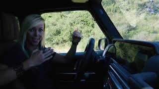 Mercedes Benz G Class 2018  Off road Adventure With Jessi Combs