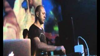 MARCO CAROLA plays Unreliable Virgin (Tim Green Remix) @ PLAYHOUSE Link Bologna 01.06.2011