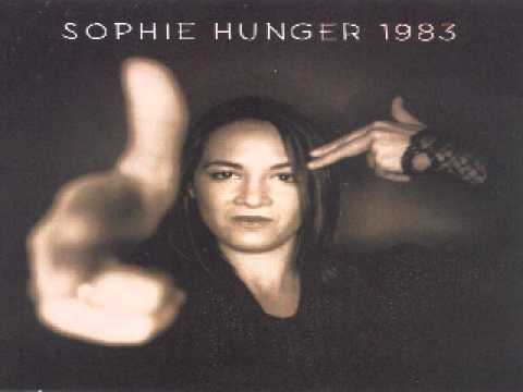 Sophie Hunger: Leave Me with the Monkeys