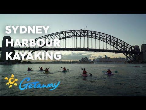 Active Sydney | Getaway 2019