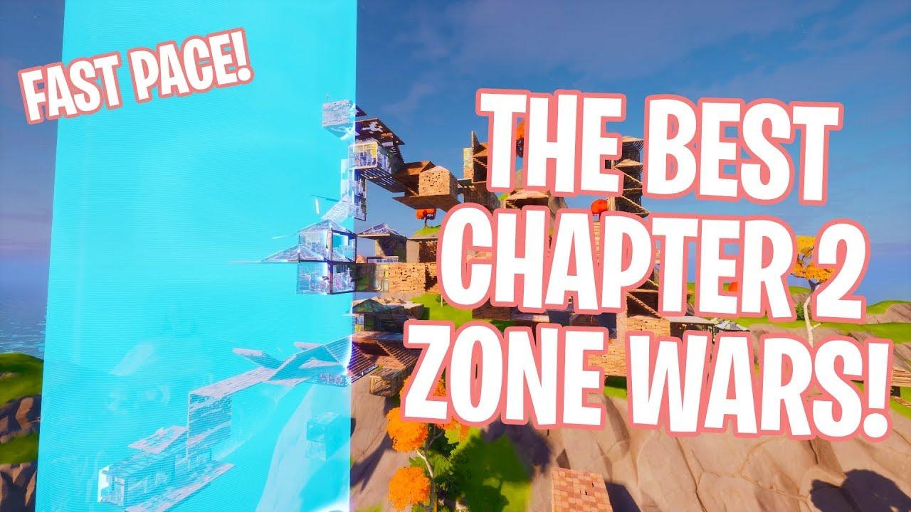 La Mejor Zone Ward De Fortnite Lista De Codigos De Fortnite Zone Wars Noviembre De 2020 Mejores Mapas De Zone Wars Tecnologia Haierspain