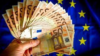 Gallo Calls 750 Billion-Euro Bailout Plan a 'Gamechanger'