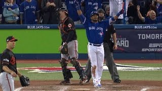 Encarnacion launches walk-off homer in 11th