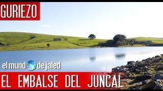 El embalse de EL JUNCAL, un lago artificial lleno de vida - EL MUNDO DE JALED