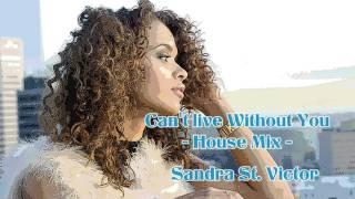 Sandra St. Victor/ Can