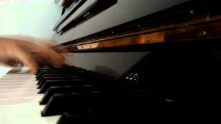 Imagine Dragons - It's Time (Piano Cover)