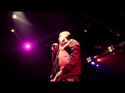 J. Cole In Houston: Cole World World Tour