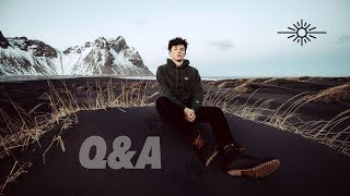 Скачать I M ANSWERING YOUR QUESTIONS Iceland Episode 6
