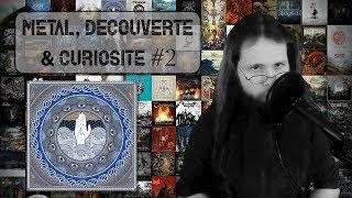 Metal, Découverte & Curiosité #2 - Déluge