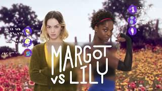 Nike Better For It Margot vs Lily E03