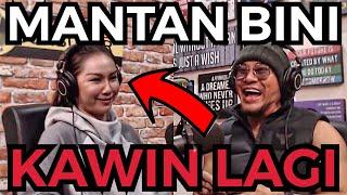Download Lagu MANTAN BINI GUE KAWIN LAGI DOOONG (3 KALI!! - KALINA OKTARANI) mp3