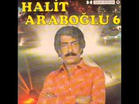 Halit Arapoğlu-Belimizi Büken Var