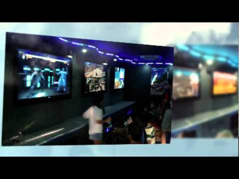 Mobile Video Games In Miami Florida & Broward County