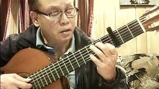 Ai Cho Tôi Tình Yêu (Trúc Phương) - Guitar Cover