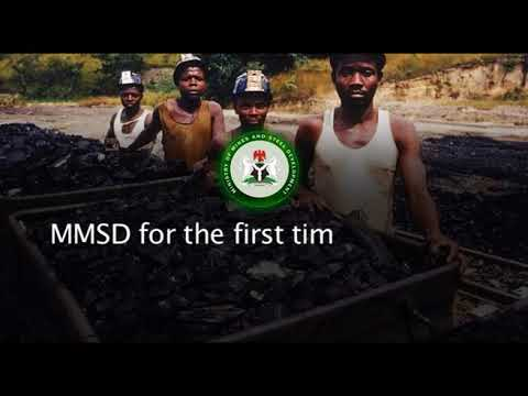DOCUMENTARY: MINING IN NIGERIA EPISODE 1