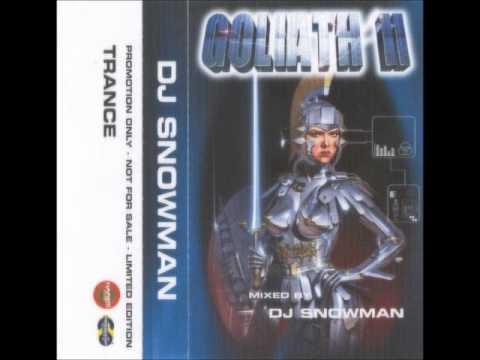 DJ Snowman - Goliath II