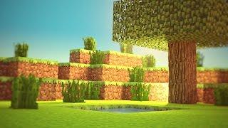 """музыка анимация Minecraft """"моя игра баста"""""""
