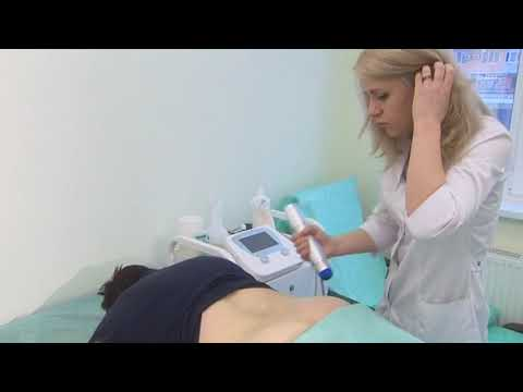 Лечение грыж межпозвоночных дисков в Центре доктора Бубновского Харьков