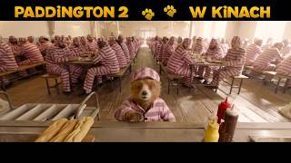 PADDINGTON 2 - fragment filmu PL (premiera: 29.12.2017)