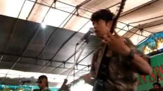 TJUBLESS - Bendera Hitam (Live@SMPN 49 Bandung)