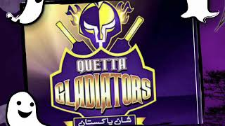 Quetta gladiators squad 2019