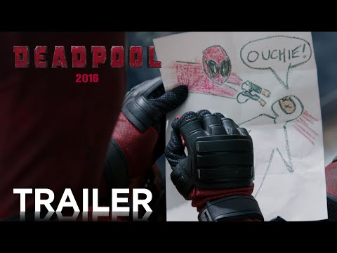 Deadpool | Trailer [HD] | 20th Century FOX from YouTube · Duration:  2 minutes 41 seconds