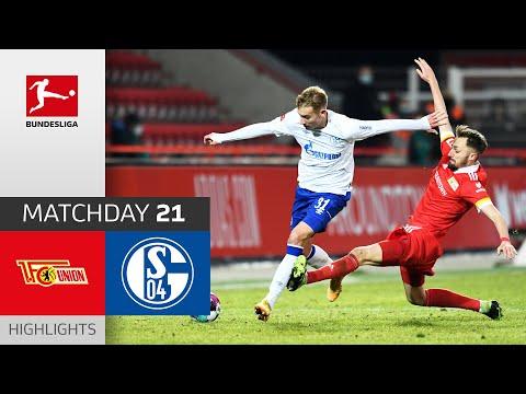 Union Berlin Schalke Goals And Highlights