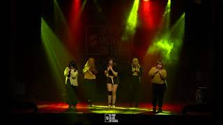 세뇨리따 - 카들레야 @K-POP ALIVE in SEOUL 2nd CONCERT