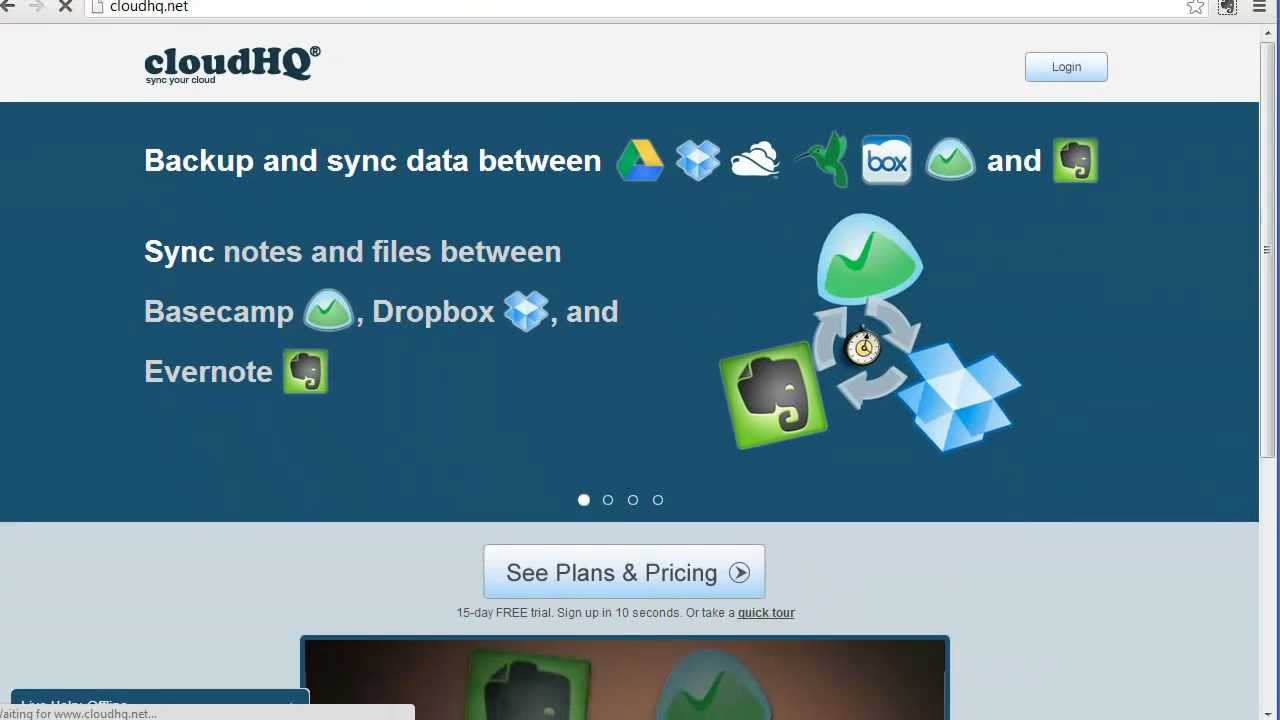 how to sync dropbox and google drive