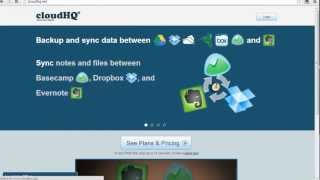 Sync Dropbox and Google Drive
