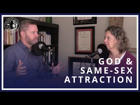 God and Same-Sex Attraction