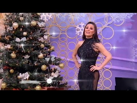 Ceca - Didule - Magazin IN - (TV Pink 2016)
