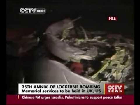 25th Anniversary of Lockerbie bombing: Memorial services to be held in UK, US