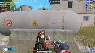 Girl Streamer | PUBG Mobile LIVE in Tamil [ The Heart of CRPF soldiers ] SUBSCRIBE & JOIN ME