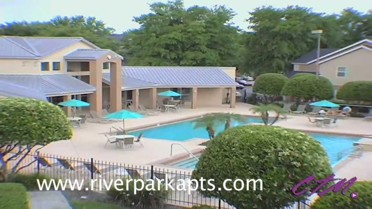 River Park Apartments Orlando