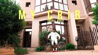 Gambar cover Eritrea, Africa: My crib in Asmara