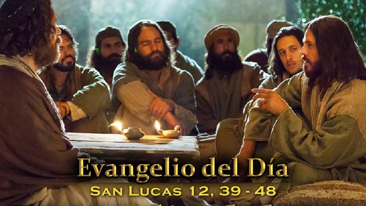 Resultado de imagen para Lucas 12,39-48