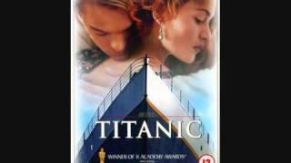 Titanic - ending music - titanic heaven