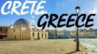 Exploring Crete Island, Greece | Is It Worth Visiting?