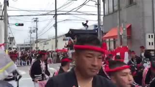平成29年10月29日  毛穴町だんじり祭り thumbnail