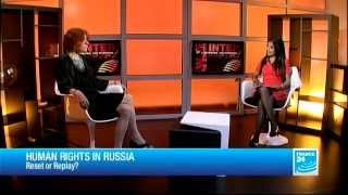 HUMAN RIGHTS IN RUSSIA: reset or replay?
