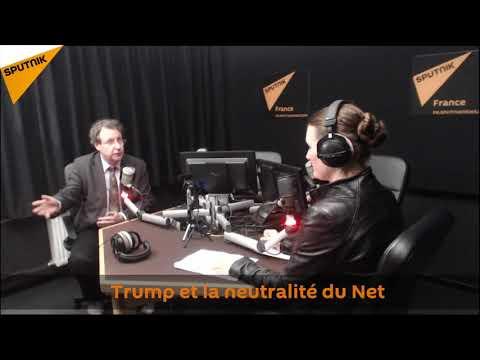 Trump et la neutralité du net