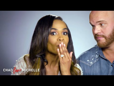 Chad and Michelle Reveal the Worst Part of Wedding Planning | Chad Loves Michelle | OWN Mp3