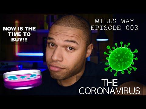 stocks-dive-as-coronavirus-fears-deepen-[wills-way-ep.003]
