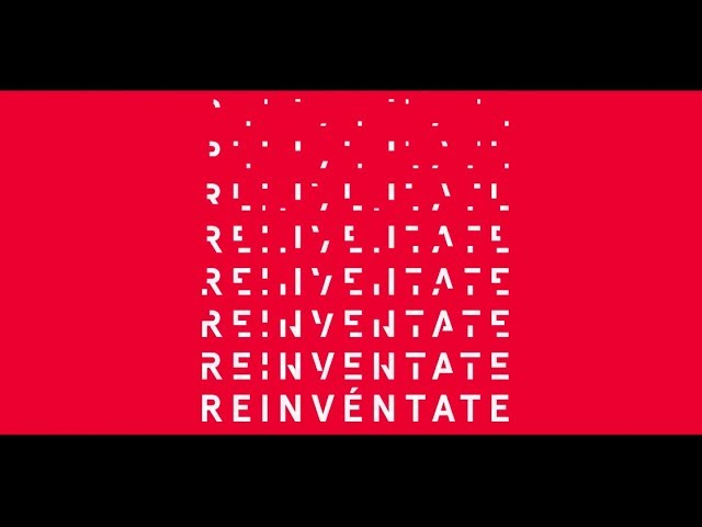 REINVÉNTATE 2018 | Vídeo resumen