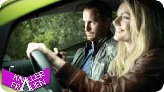 Autofahrt | Knallerfrauen mit Martina Hill