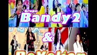 BANDY2 Y EL CHINO Y LA REVELION EXITOS ENGANCHADOS